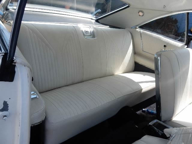 65′ Chevy Impala